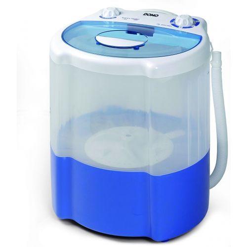Domo - Mini Machine à Laver - Spécial camping - pas cher Achat/Vente Accessoire lavage, séchage - RueDuCommerce