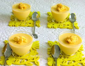 Peng's Kitchen: MSW Durian Pudding