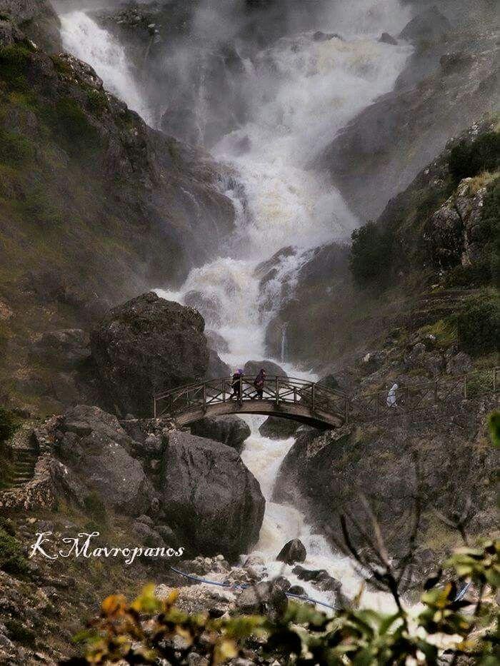 Arta in Epirus (photo by K. Mavropanos)