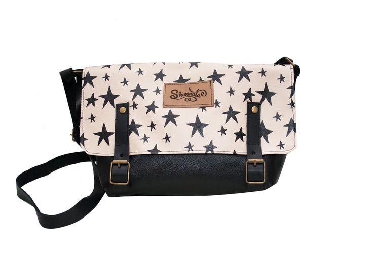 bandolera estrellas