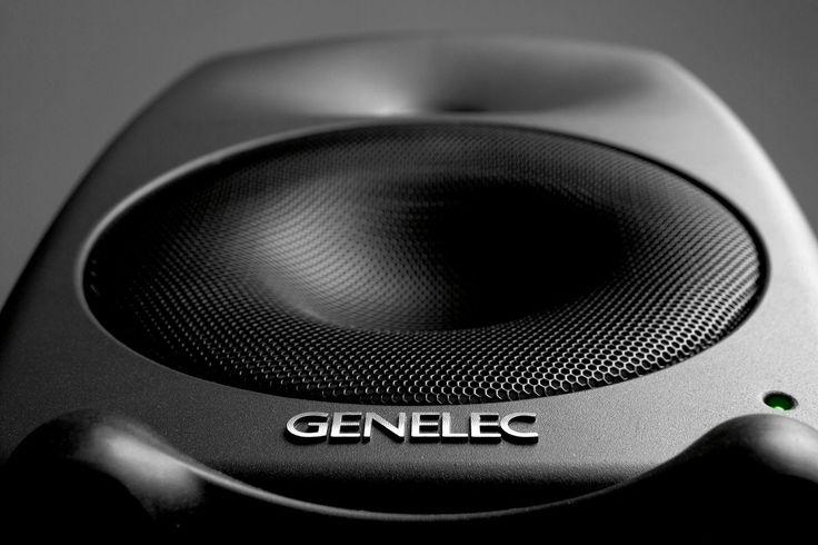 Genelec Debuts New Website | Genelec.com