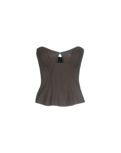 BLUMARINE Tube Top. #blumarine #cloth #dress #top #skirt #pant #coat #jacket #jecket #beachwear #