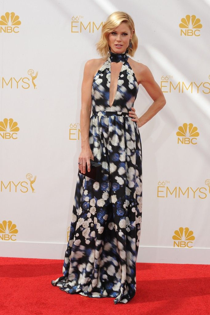 On the Red Carpet at the 2014 Emmy Awards - Slideshow - WWD.com