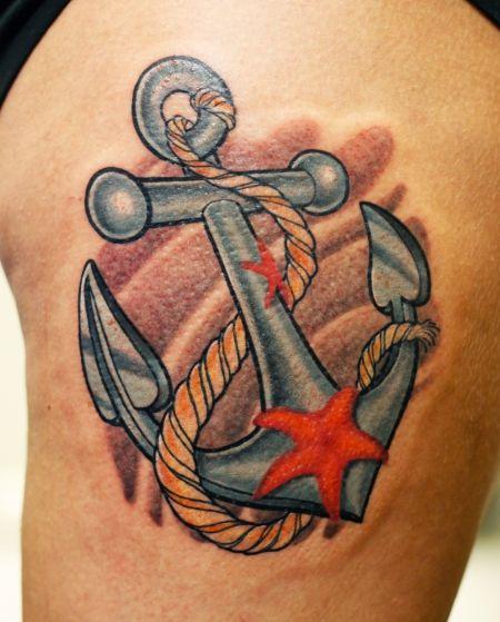 anker anchor tatoo pinterest strandbilder google und zeichnen. Black Bedroom Furniture Sets. Home Design Ideas