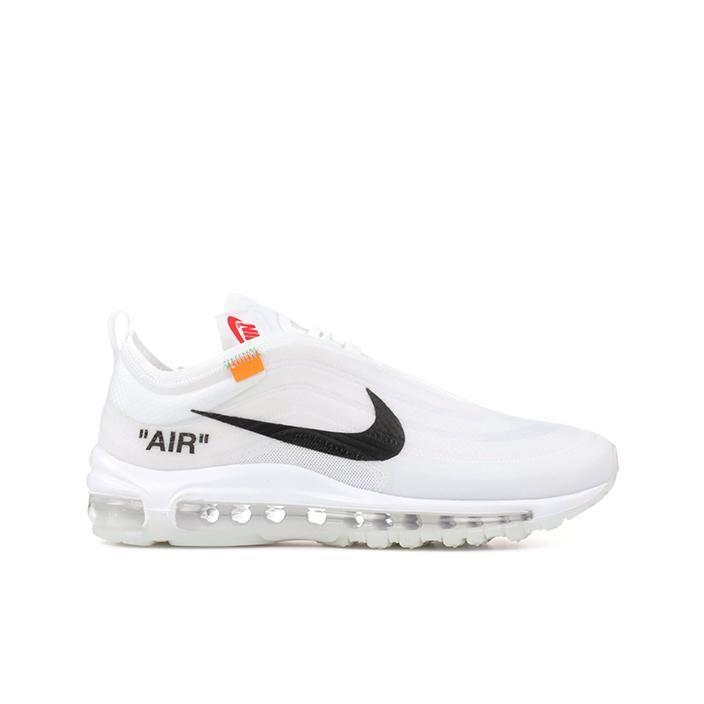 The 10 - Nike Air Max 97 OG \