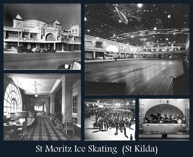 Gallery | Ice Skating Victoria