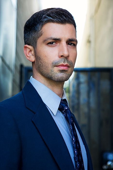 Kayvon Esmaili Photography Actor Headshots, Headshots Los Angeles, Kayvon Esmaili, Male Actor