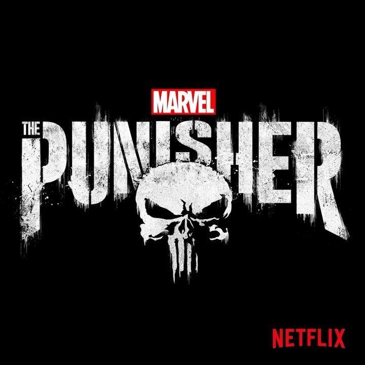 Official Punisher Logo