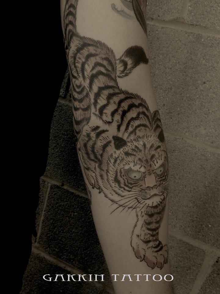 202 best tattoos images on pinterest tattoo god tattoos for Japanese tattoo chicago