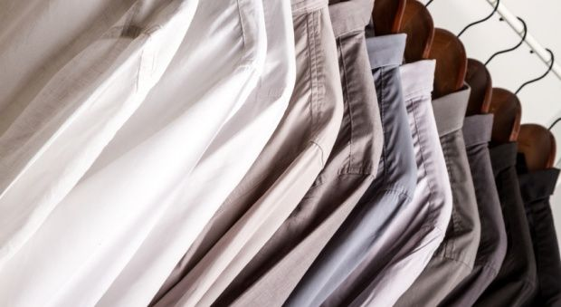 3 smart tips για να τακτοποιήσεις την ντουλάπα σου!