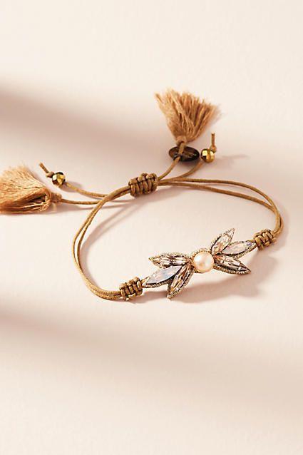 Deepa Bette Friendship Bracelet