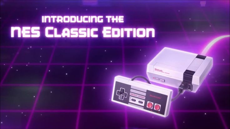 Nintendo's NES Classic Limited Stock Available at Best Buy Near You