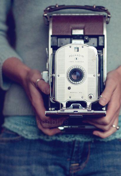 polaroid love
