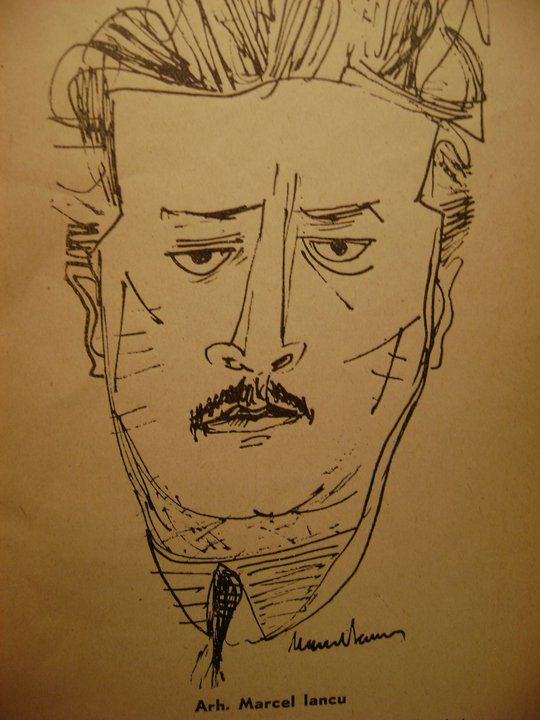 https://flic.kr/p/amFAMc   Iancu, Marcel (1895-1984) - Self-Portrait   Marcel Iancu is remembered today as one of the most important Dada artists of Jewish-Romanian origin, a close friend to Tristan Tzara and one of the most interesting and original artists of the last century. Very much in touch with European art and experiments, mixing Romanian traditions, Jewish identity and avantgarde techniques and themes, Marcel Iancu was a painter, architect and writer. He lived for many years in…
