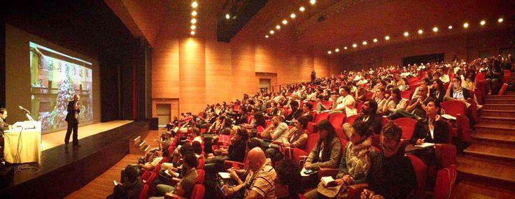 #cday2013 #creativityday #milan