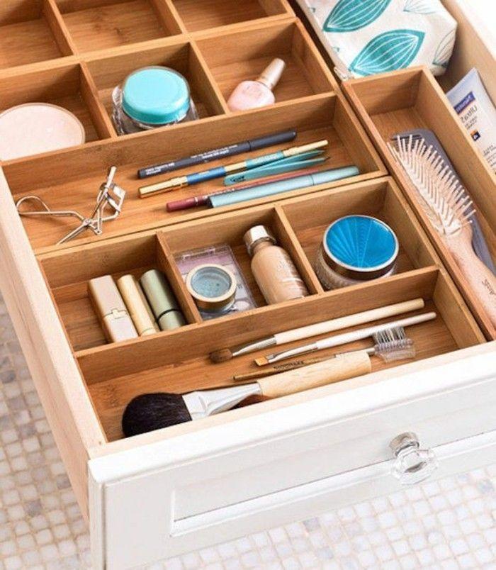 1000 id es sur le th me boite rangement maquillage sur. Black Bedroom Furniture Sets. Home Design Ideas