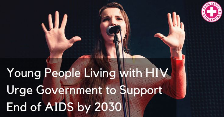 Young People Living with HIV Urge Government to Support End of AIDS by 2030 - Read here: https://www.shimclinic.com/blog/young-people-living-with-hiv-urge-government-to-support-end-of-aids-by-2030. #ShimClinic #AIDS #HIV #HIVawareness #HIVfunding #hivtesting #livingwithHIV #youngpeoplelivingwithHIV
