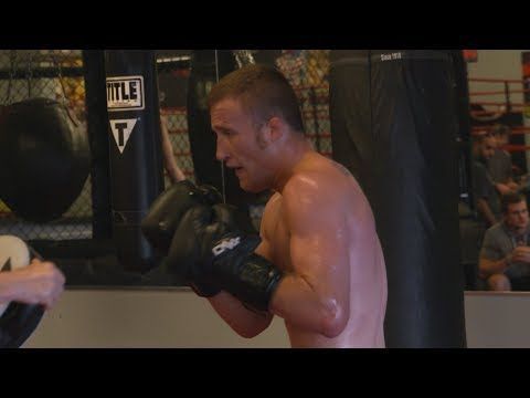 MMA The Ultimate Fighter Finale: Justin Gaethje - Destined for the UFC