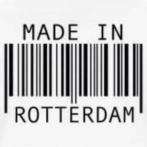 Made in Rotterdam MG