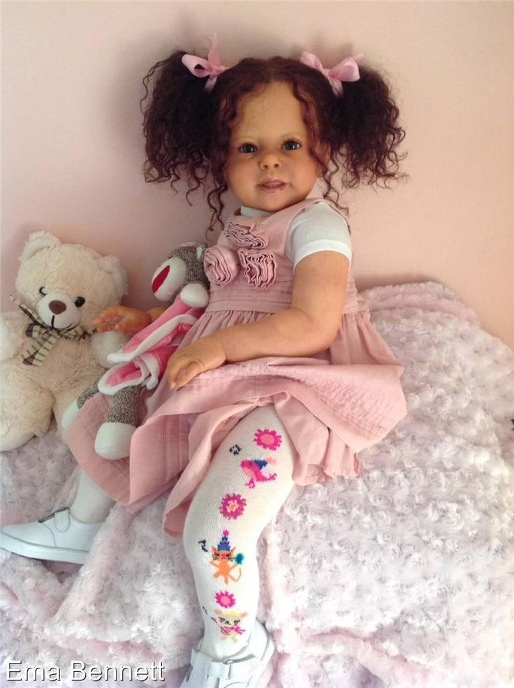 542 Best Big Dolls Images On Pinterest Dolls Reborn