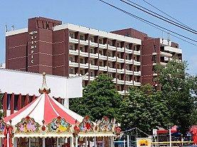 Oferta Rusalii 2014 - Jupiter - Hotel Olimpic 3*