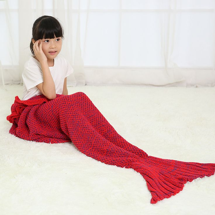 Find More Blanket & Swaddling Information about Children Blanket Mermaid Tail Knitting Blanket Carpet Sofa Air Conditioning New Carpet Wool Blankets Factory Direct Sale,High Quality blanket mermaid tail,China mermaid blanket Suppliers, Cheap mermaid tail blanket from LOVEE YOU BABY Store on Aliexpress.com