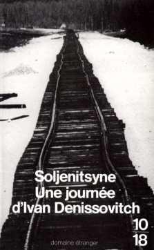 Alexandre Soljenitsyne, Une journée d'Ivan Denissovitch