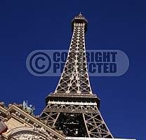 las vegas nevada eiffel tower copy