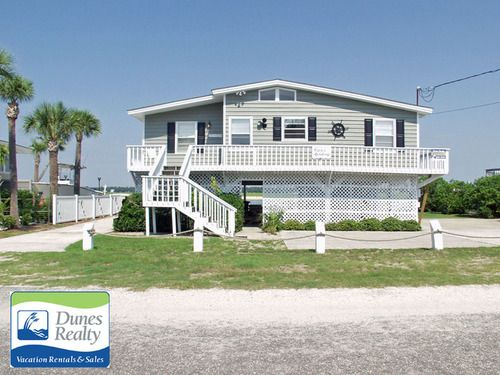 Cain Landing U2013 Garden City Beach Rental Bedrooms: 6 | Baths: 2 Full U0026