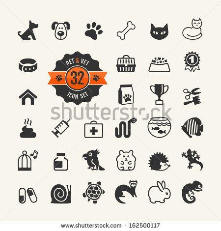 Vintage Love Collection: Flowers, Labels, Laurel, Hearts, Birds, Cats, Rabbit, Air-Balloon, Bicycle. Graphic Set In Retro Style Banco de ilustração vetorial 158333180 : Shutterstock