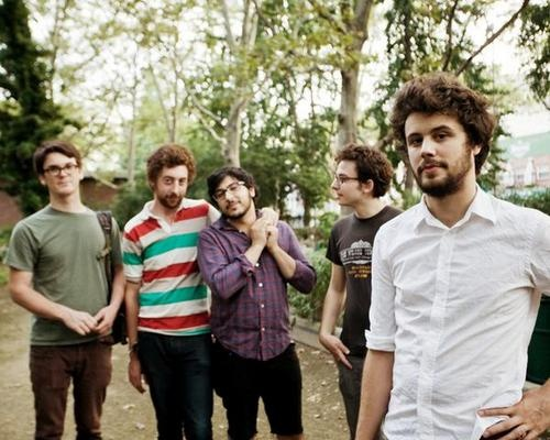 Passion Pit will be hanging on the beach with us!