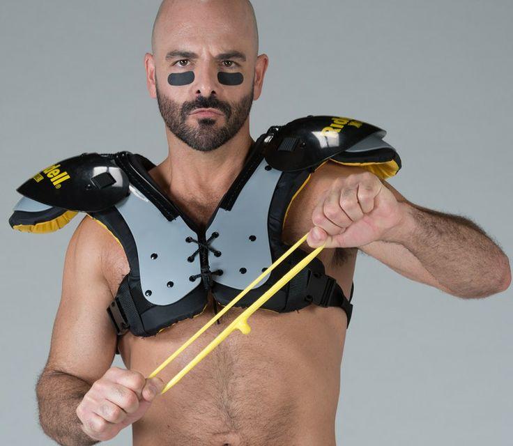 http://black-rabbit.com.au/sport-fucker/sport-fucker-half-guard-cock-ring/  Sport Fucker Half Guard Cockrings available in-store #cockring #sportfucker #blackrabbitpremiumleather