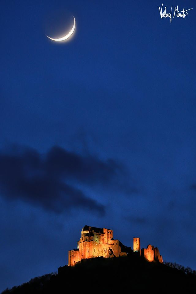 La Sacra 13-01-16 - Foto di Valerio Minato