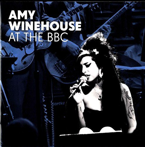 Amy Winehouse At The BBC [CD/DVD Combo][Explicit] Mitchell http://www.amazon.com/dp/B009P5K4HK/ref=cm_sw_r_pi_dp_NFz1vb035YYDE