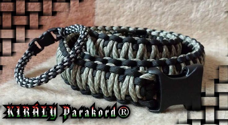 Öv és Karkötő/ Belt & Bracelet