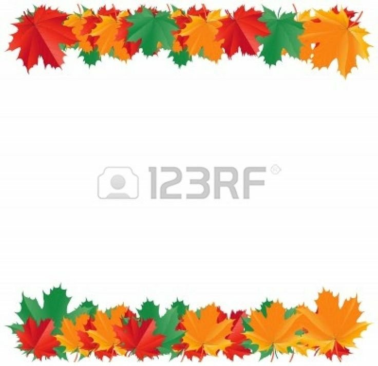 15 best Clip Art images on Pinterest Fall clip art, Autumn leaves - free fall powerpoint background