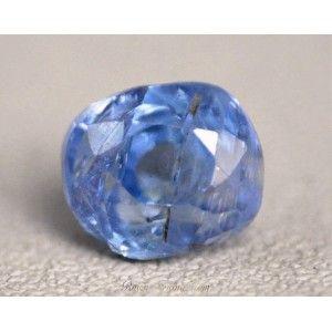 Natural Ceylon Sapphire ~ Pesona Safir Alami dari Srilanka