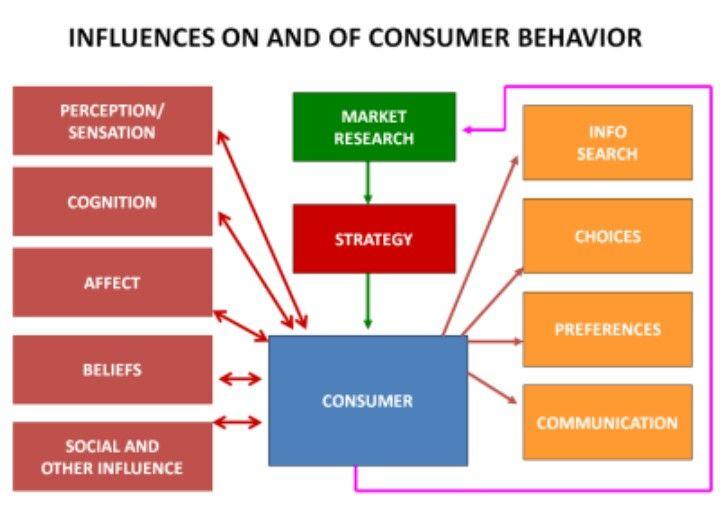 What is Consumer Behavior?