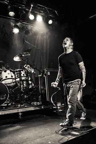 Stone Sour - Live at Wooly's 10/29/12
