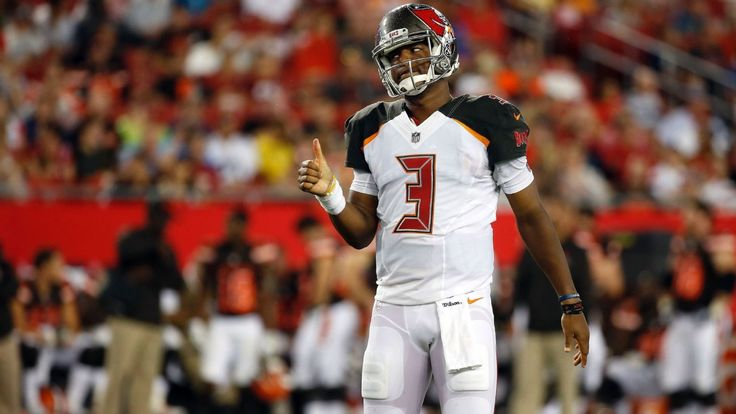 Winners and losers of the 2017 NFL preseason #FansnStars