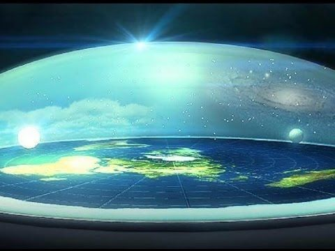 DEPARTMENT OF DEFENSE SAYS EARTH IS FLAT & STATIONARY. THE END TO FAKE SPINNING GLOBE - YouTube