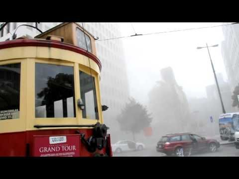 Christchurch Earthquake - Live 2011/02/22 - YouTube