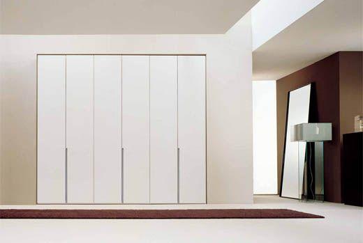 Гардеробные системы   Мебель   WK Интерьер