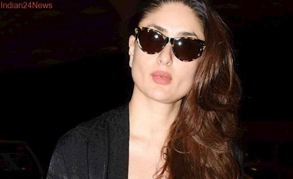 Kareena Kapoor Khan Is Slaying It In Her New Avatar, See Pic