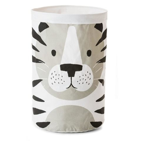 Storage Hamper - Tiger | Kmart $10