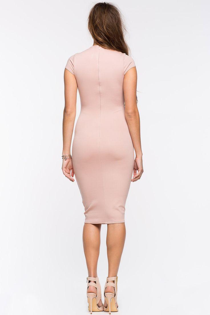 Платье Размеры: S, M, L Цвет: ярко-синий, розовый Цена: 2237 руб.     #одежда #женщинам #платья #коопт