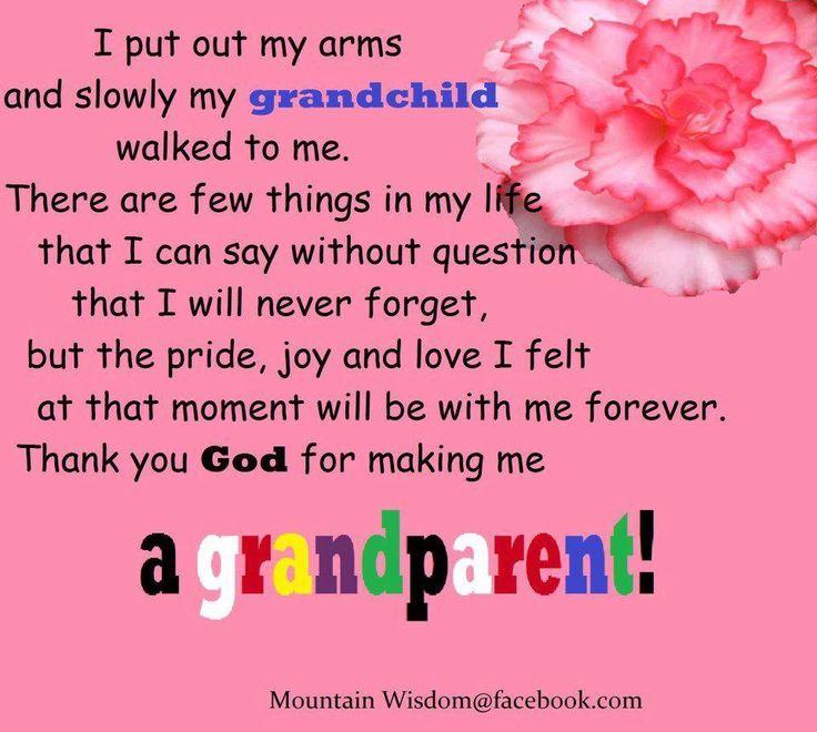 Schön Weisheiten, Oma Zitate, Baby Zitate, Schilder Zitate, Witzige Sprüche,  Großeltern, Familien Sprüche, Enkel, Enkelinnen