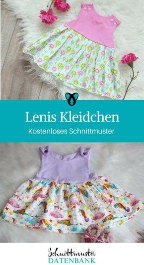 Leni's dress
