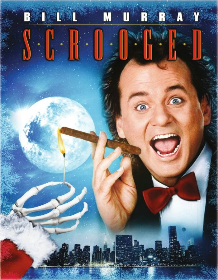 Top 10 Christmas Movies of All Time  - One of the happiest occasions that we celebrate every year is Christmas. People differ in their ways of celebrating this occasion. Some of them prefer... -  10. Scrooged It is an American comedy movie that was released in 1988. It is directed by Richard Donner and stars Bill Murray, Karen Allen and others. The story of the movie is based on Charles...