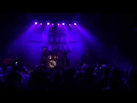 Mystical and Big Sams Funky Nation - YouTube